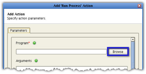 action parameters program browse resized 600