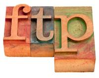 PCI DSS FTP