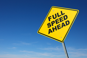 How to Boost File Transfers Speeds 100x