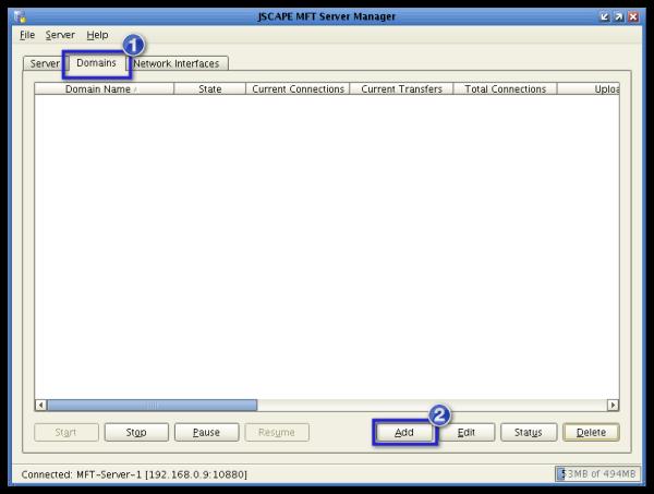 jscape mft server add domain resized 600