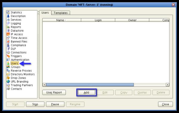 jscape mft server add user resized 600