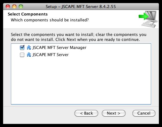 jscape mft server select components resized 600