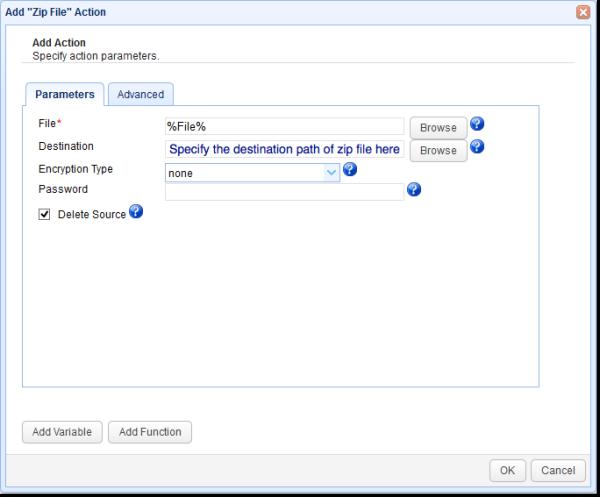 15 mft server 9 trigger action zip file parameters resized 600
