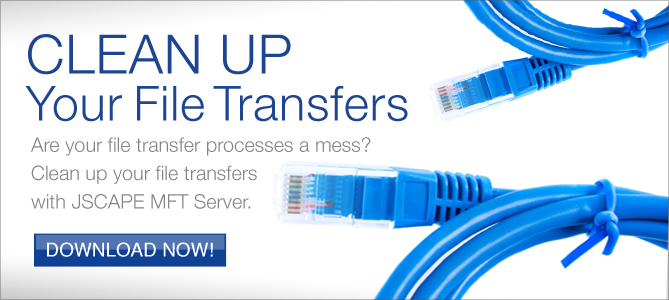 Clean Up Your File Transfers