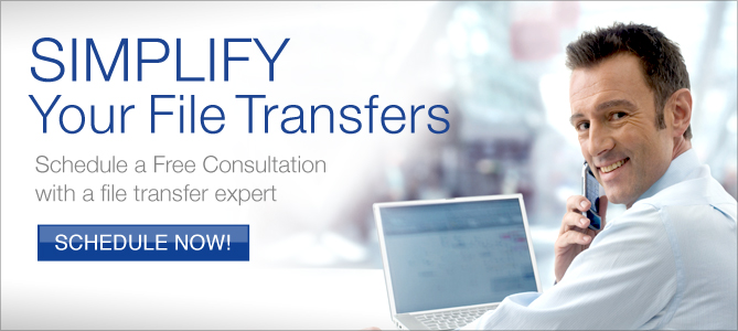 Simplify Your File Transfers