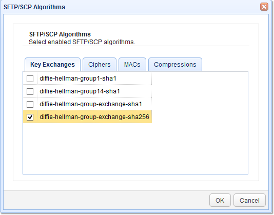02-sftp-key-exchange-algorithms
