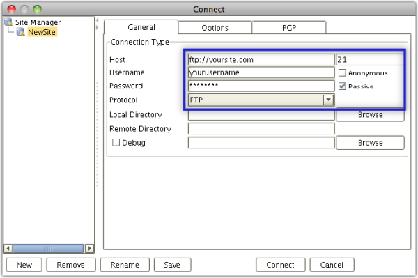 anyclient web site manager connecting resized 600