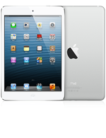 ipadmini white