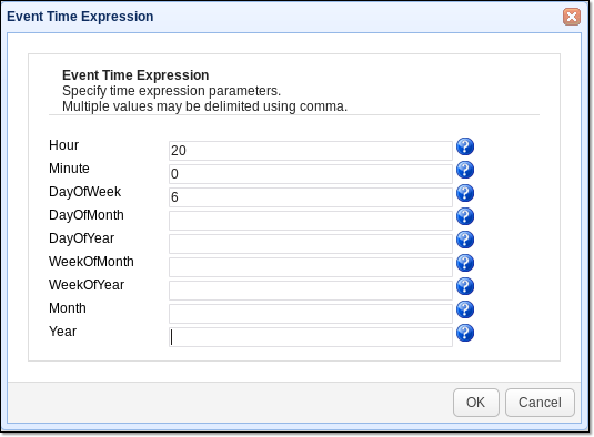 time-expression