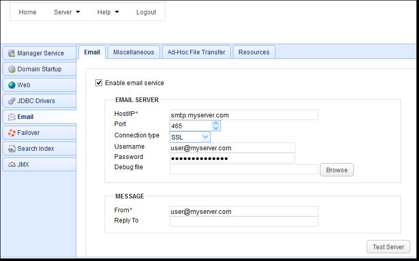 01-mft-server-email-service-settings