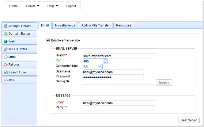 01-mft-server-email-service-settings
