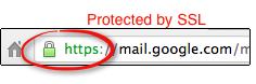 ssl gmail