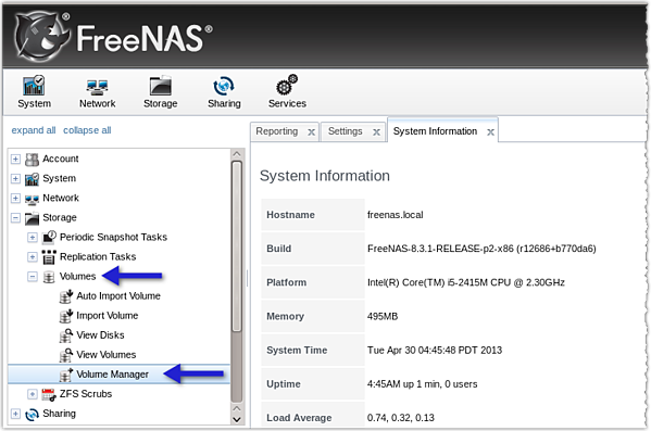 Setting Up a NAS Shared Storage for Your File Transfer Servers