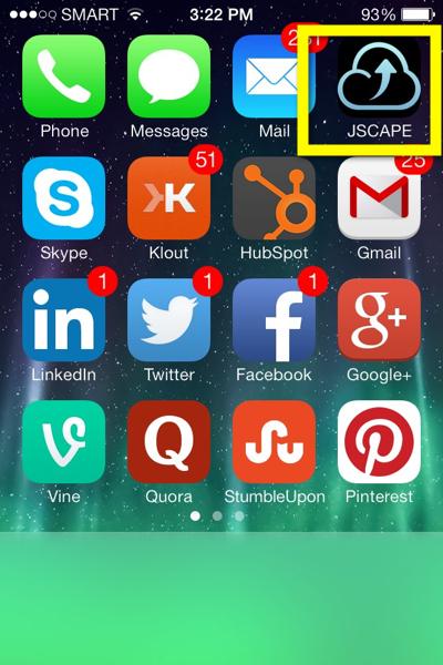iphone file transfer app