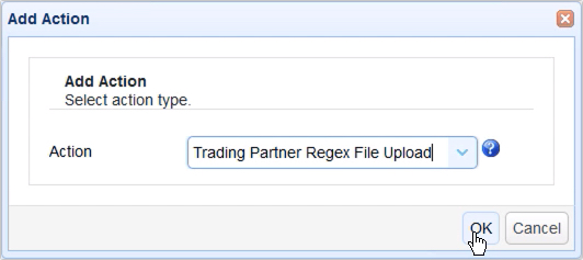 How To Automatically Transfer Files From SFTP To Azure Blob Storage Via Trading Partner - 18