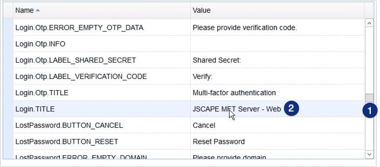 customizing web user interface of https file transfer service - 4-1