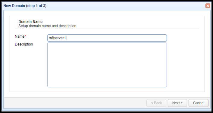 domain name ftp server