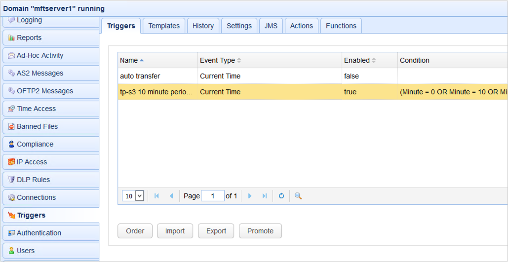 download files periodically from trading partner - 10