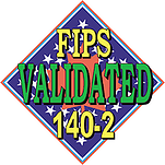 FIPS-140-2 Validated