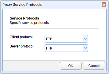 ftp-ftp reverse proxy