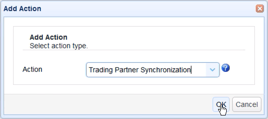 how to copy files to azure blob storage - trading partner synchronization action