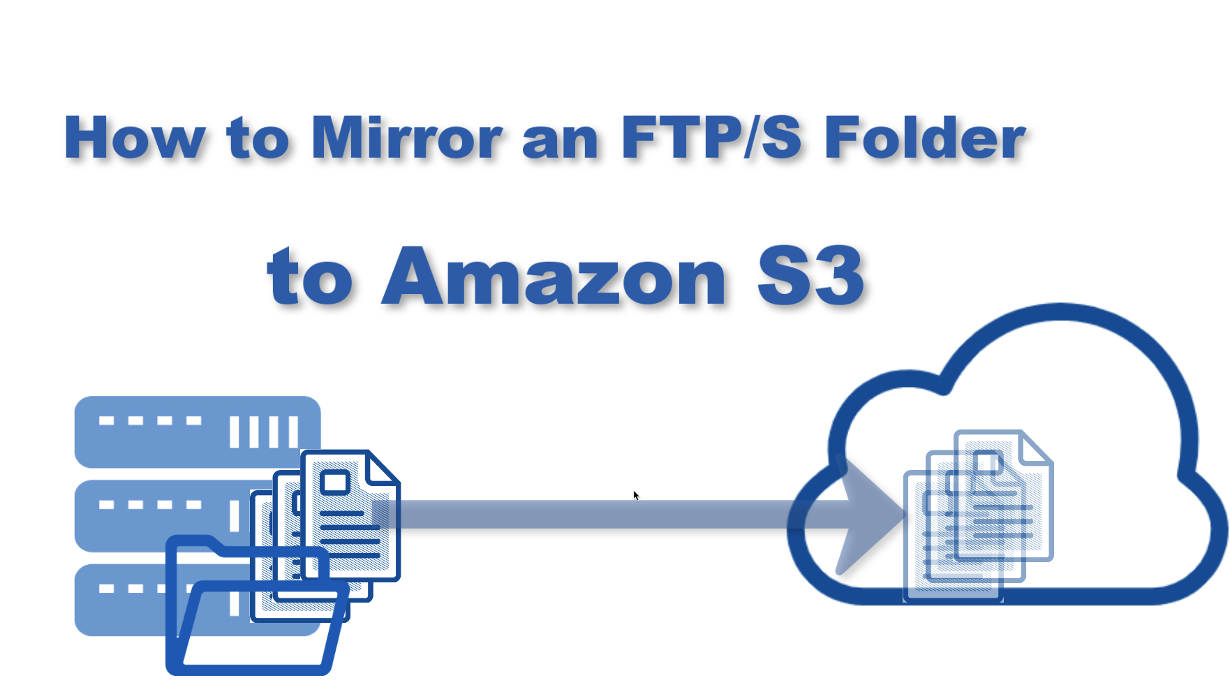 how to mirror ftp to amazon s3 thumb