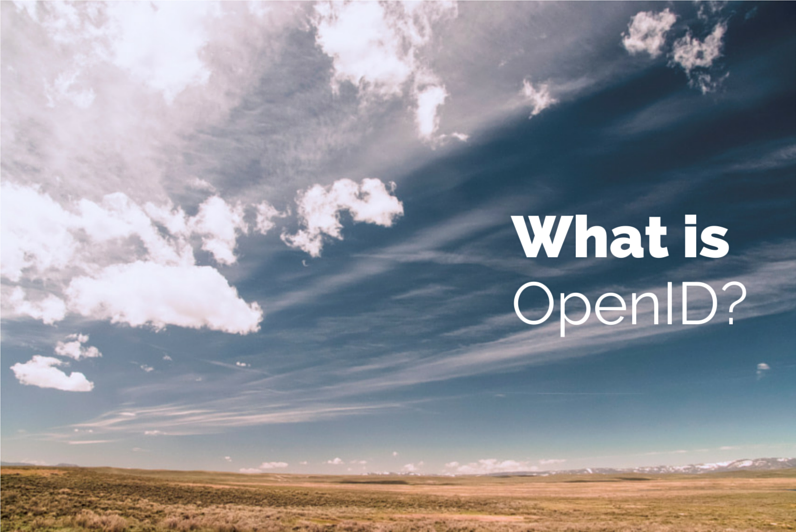 What_is_openid