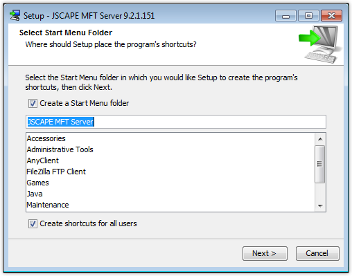 How To Install A SFTP Server on Windows