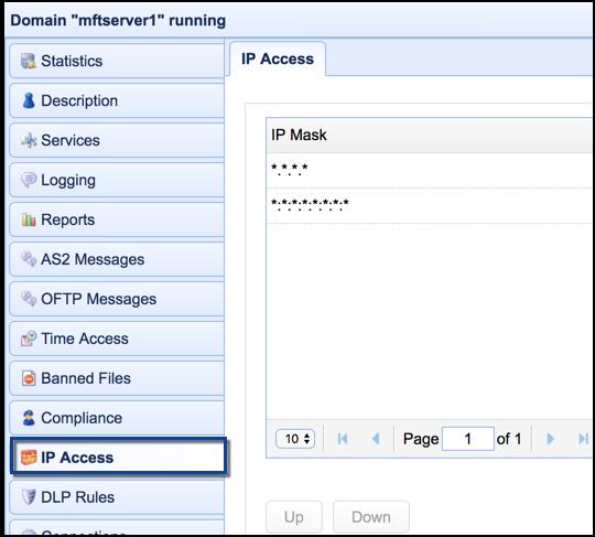 ip access module