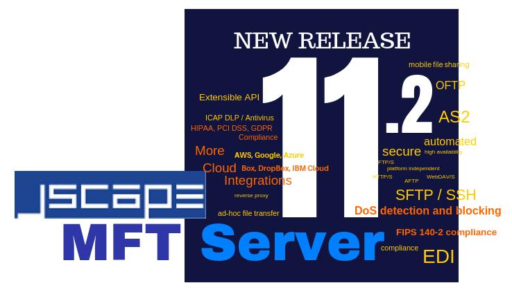 jscape mft server 11.2-1