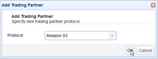 mirror ftp to s3 - trading partner amazon s3