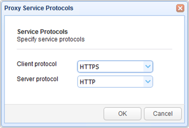 proxy service protocols https to http