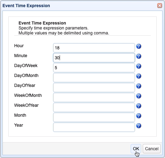 schedule automated file upload from server to dropbox - 10