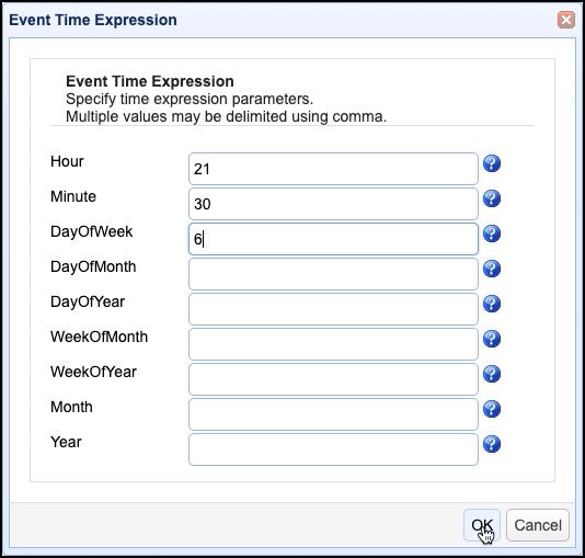 schedule automatic uploads to box storage - 10