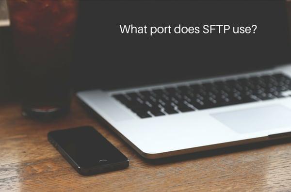 sftp-port