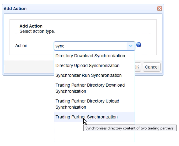 sync remote ftp to s3 - trading partner synchronization