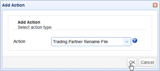 trading partner rename file