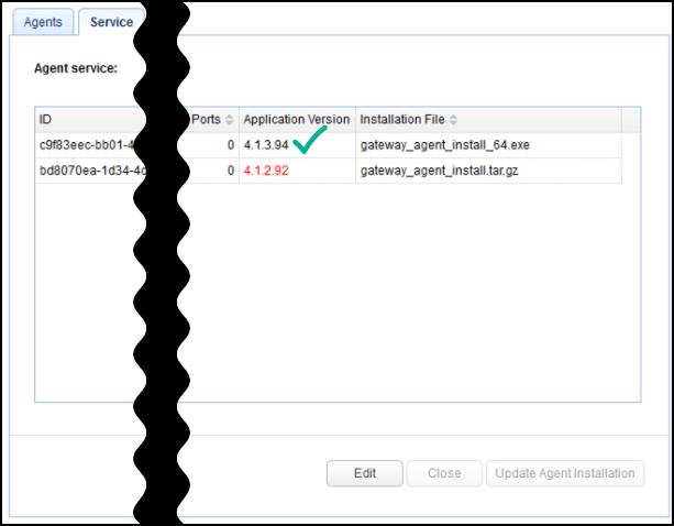 updated windows mft gateway agent