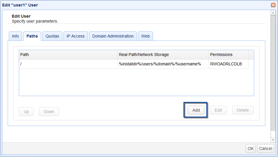 use amazon s3 as storage for mft server - 10