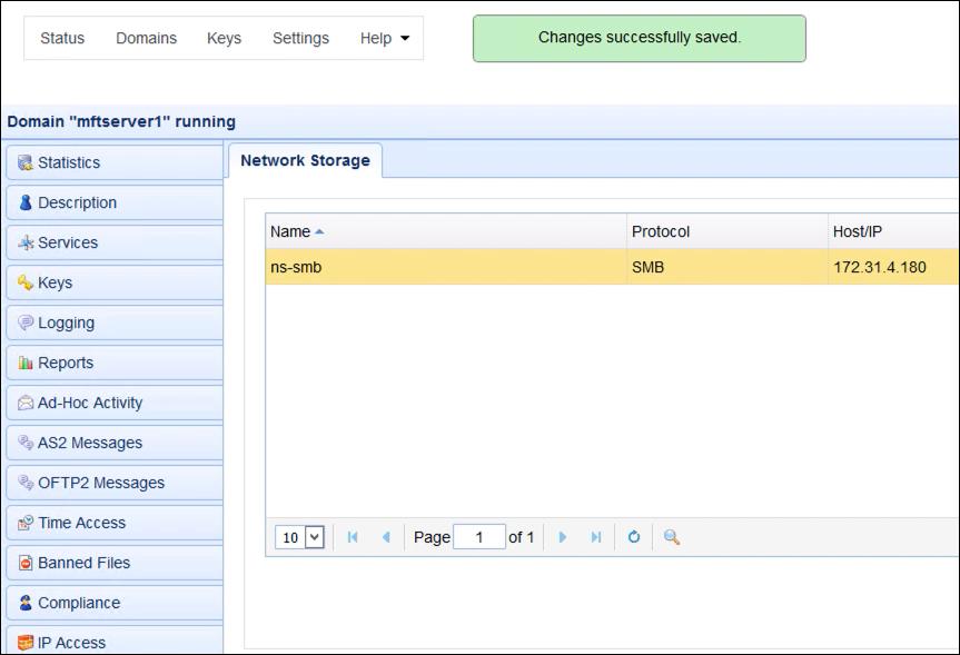 windows smb share as network storage for file transfer server - 09