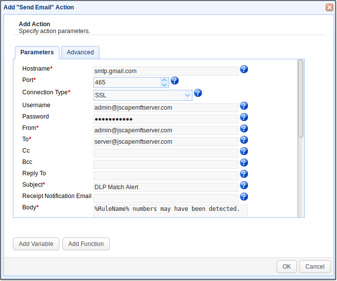 2-05-send-email-trigger-action-parameters
