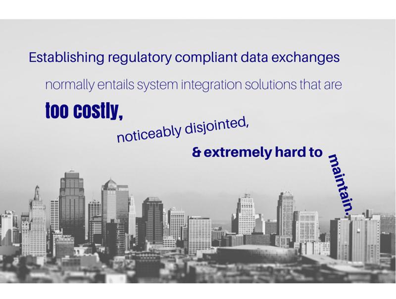 Establishing_regulatory_compliant_data_exchanges