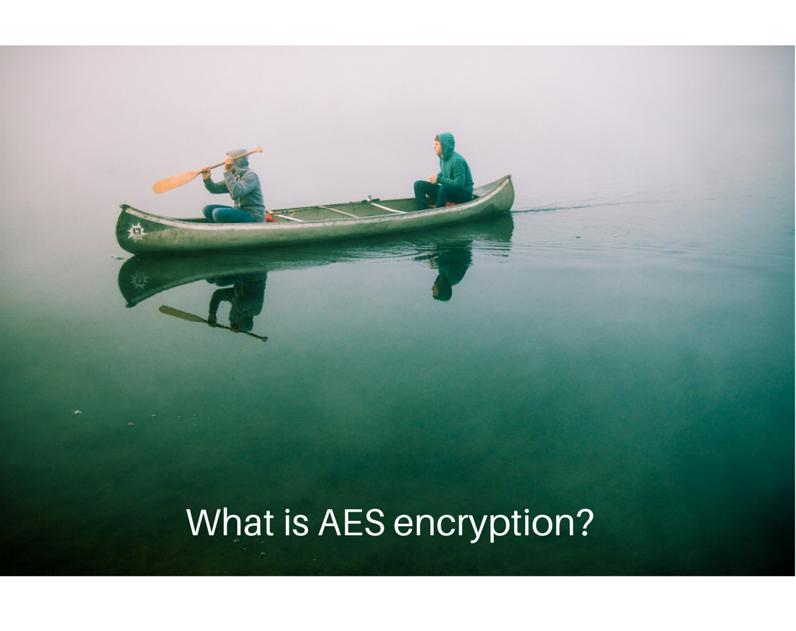 The Advanced Encryption Standard (AES) Algorithm ...