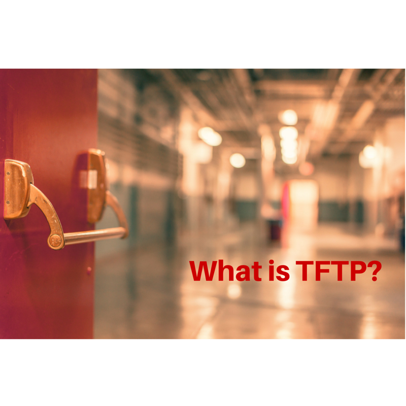 What_is_TFTP-
