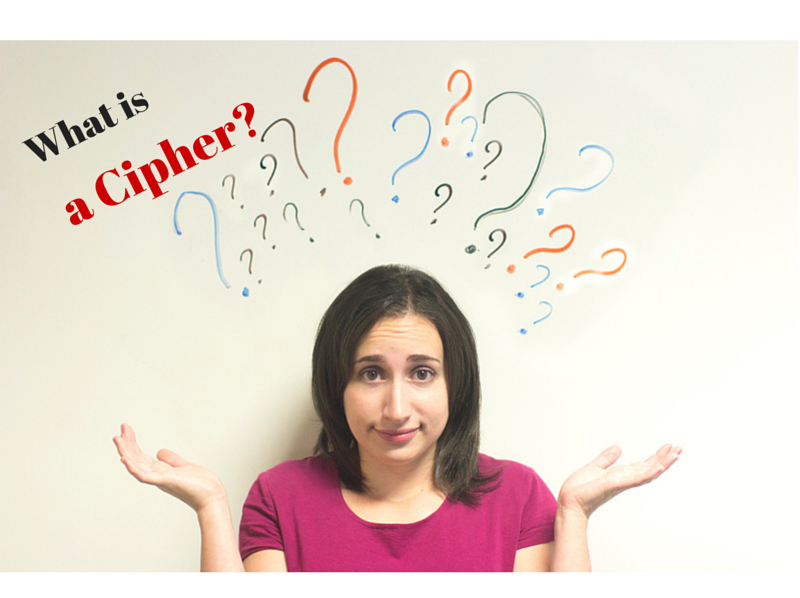 What_is_a_cipher