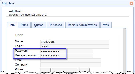 add-new-user-mft-server