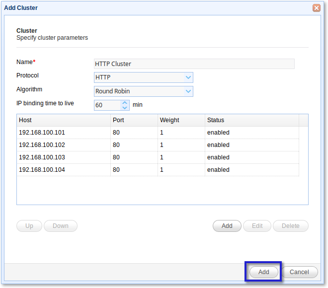 http-cluster-4-nodes