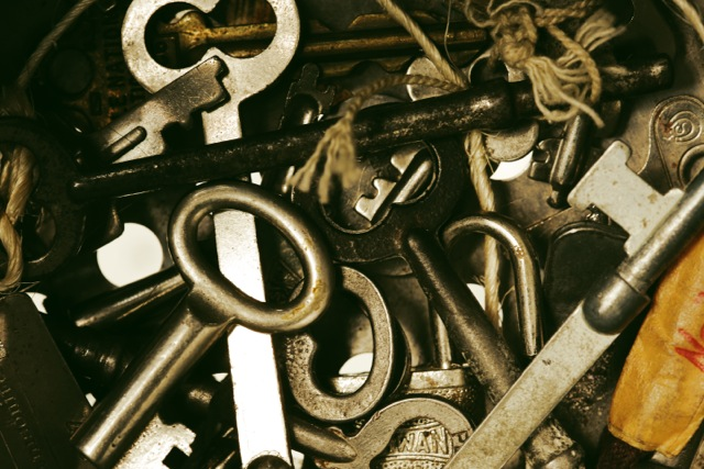 key_exchange