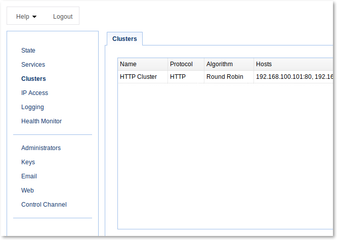 newly-added-http-cluster